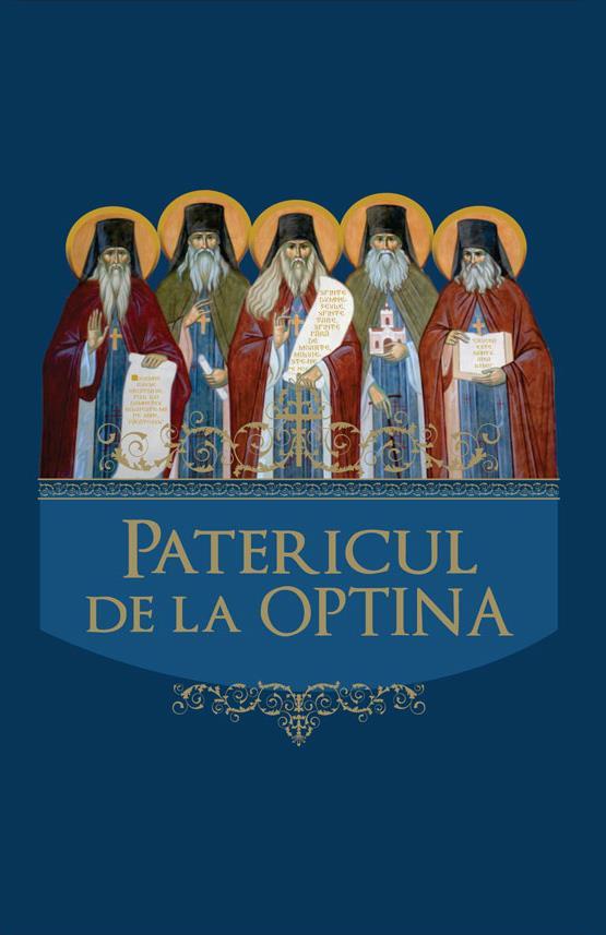 Patericul de la Optina