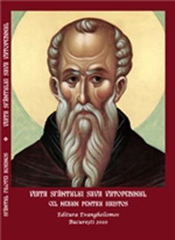 Viaţa Sfântului Sava Vatopedinul cel nebun pentru Hristos- Sfântul Filothei Kokkinos
