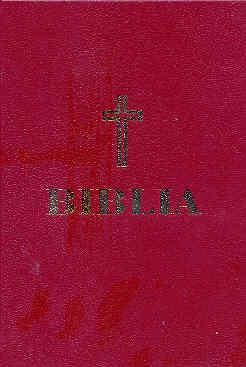 Biblia mijlocie