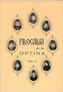 Filocalia de la Optina - Vol.II