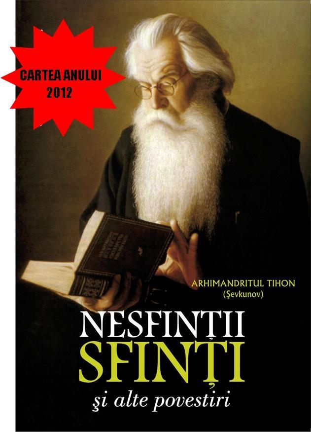 Nesfinții sfinți și alte povestiri- brosata