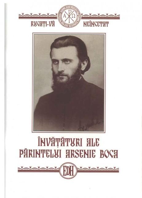 Învățături ale părintelui Arsenie Boca Vol 1