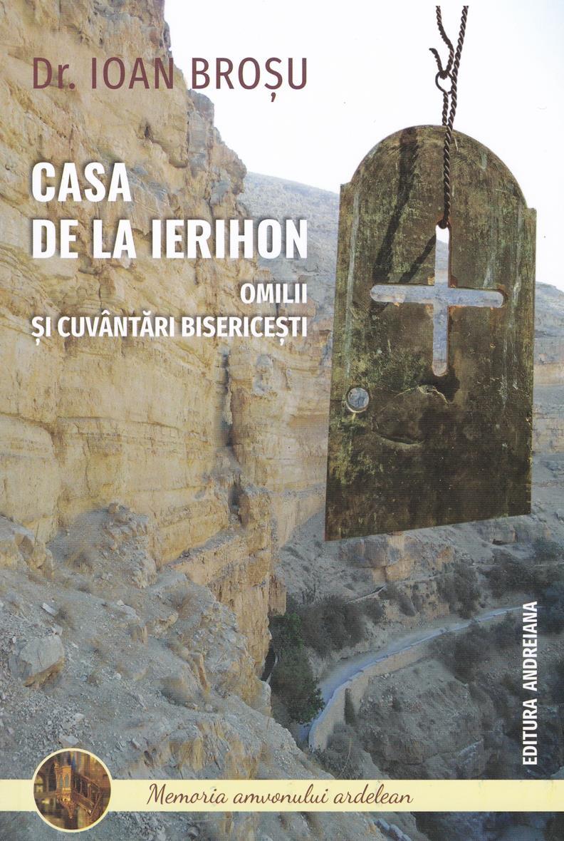 Casa de la Ierihon- omilii si cuvantari bisericesti