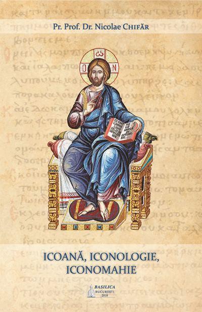 Icoana, iconologie, iconomahie