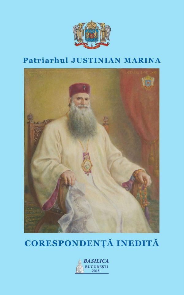 Patriarhul Justinian Marina – Corespondenţă inedită