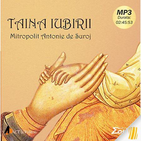 Audiobook: Taina iubirii