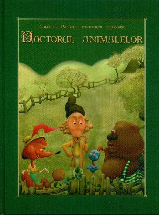 Doctorul animalelor