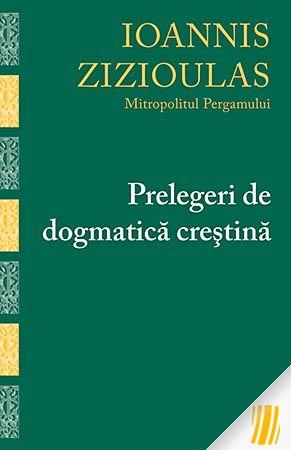 Prelegeri de dogmatică creştină