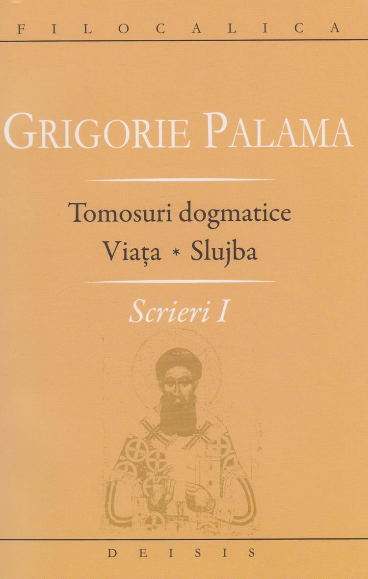 Scrieri I. Tomosuri dogmatice — Viata — Slujba