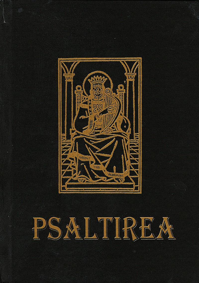 Psaltirea mijlocie