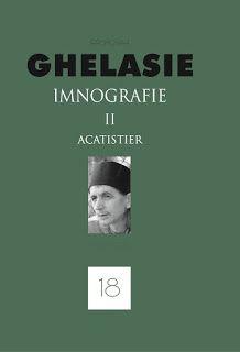 Imnografie II. Vol. 18