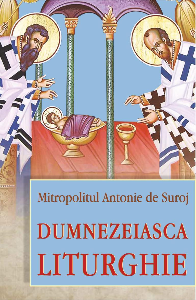 Dumnezeiasca Liturghie