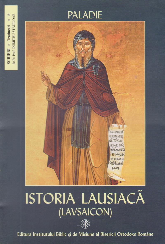 Istoria Lausiaca (Lavsaicon)