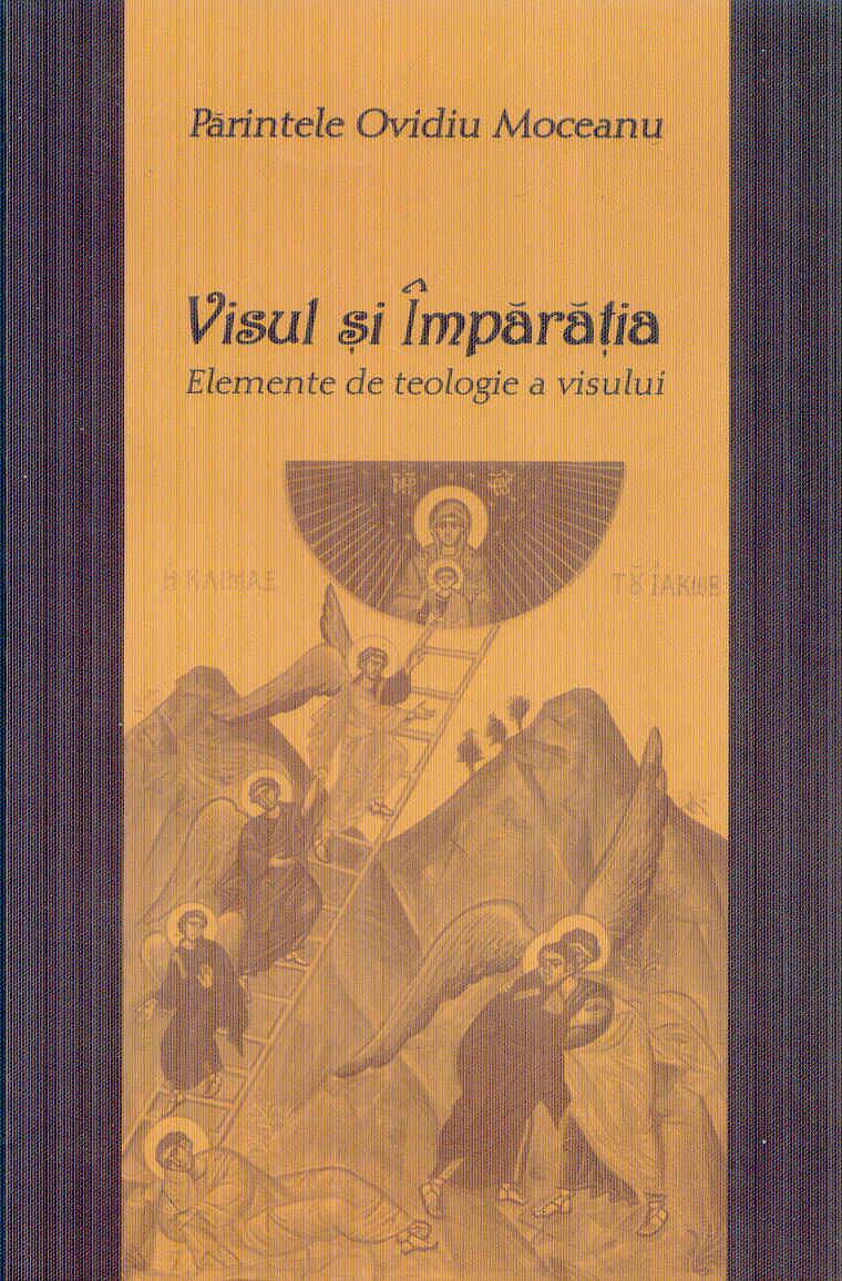Visul si imparatia Elemente de teologie a visului