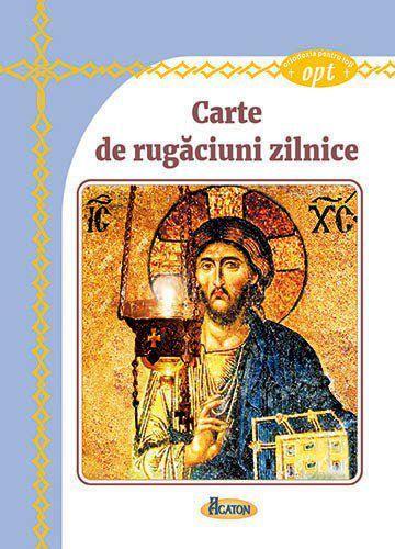 Carte de rugăciuni zilnice