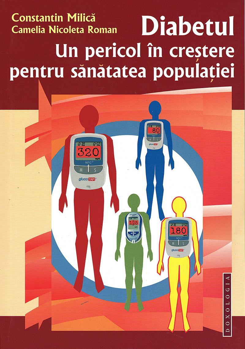 Diabetul. Un pericol în creștere pentru sănătatea populației