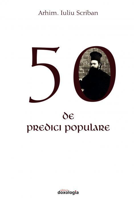 50 de predici populare