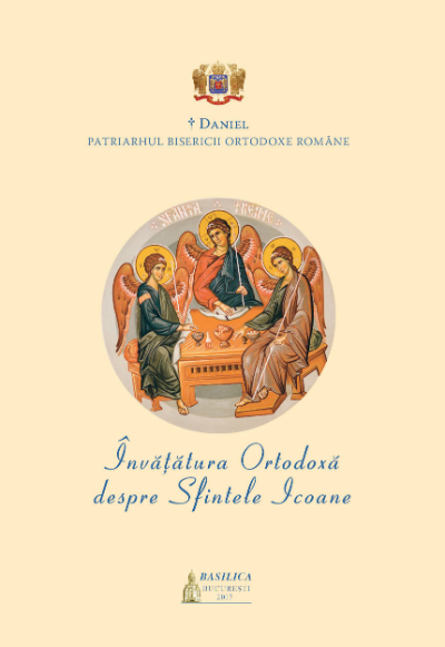 Invatatura Ortodoxa despre Sfintele Icoane