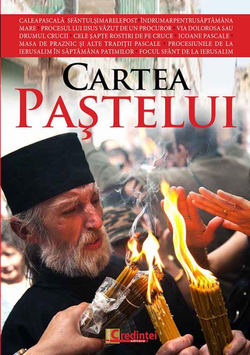 Cartea Paştelui
