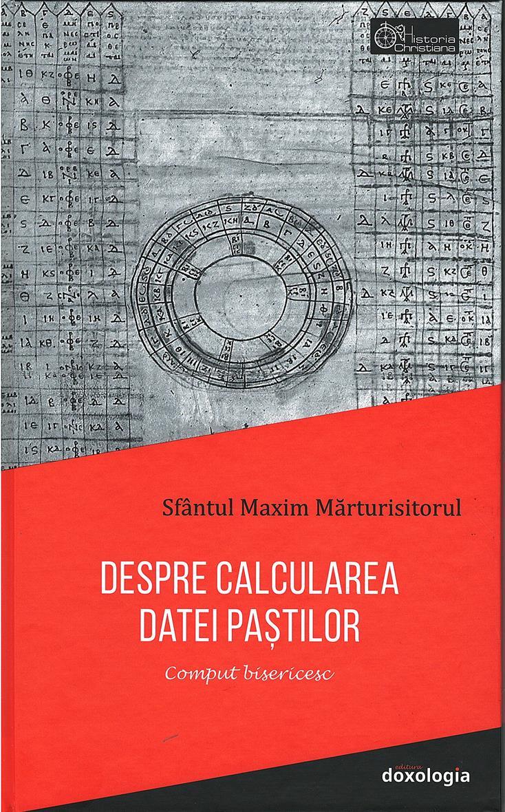 Despre calcularea datei Paștilor. Comput bisericesc