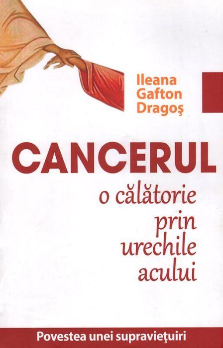 Cancerul: o calatorie prin urechile acului