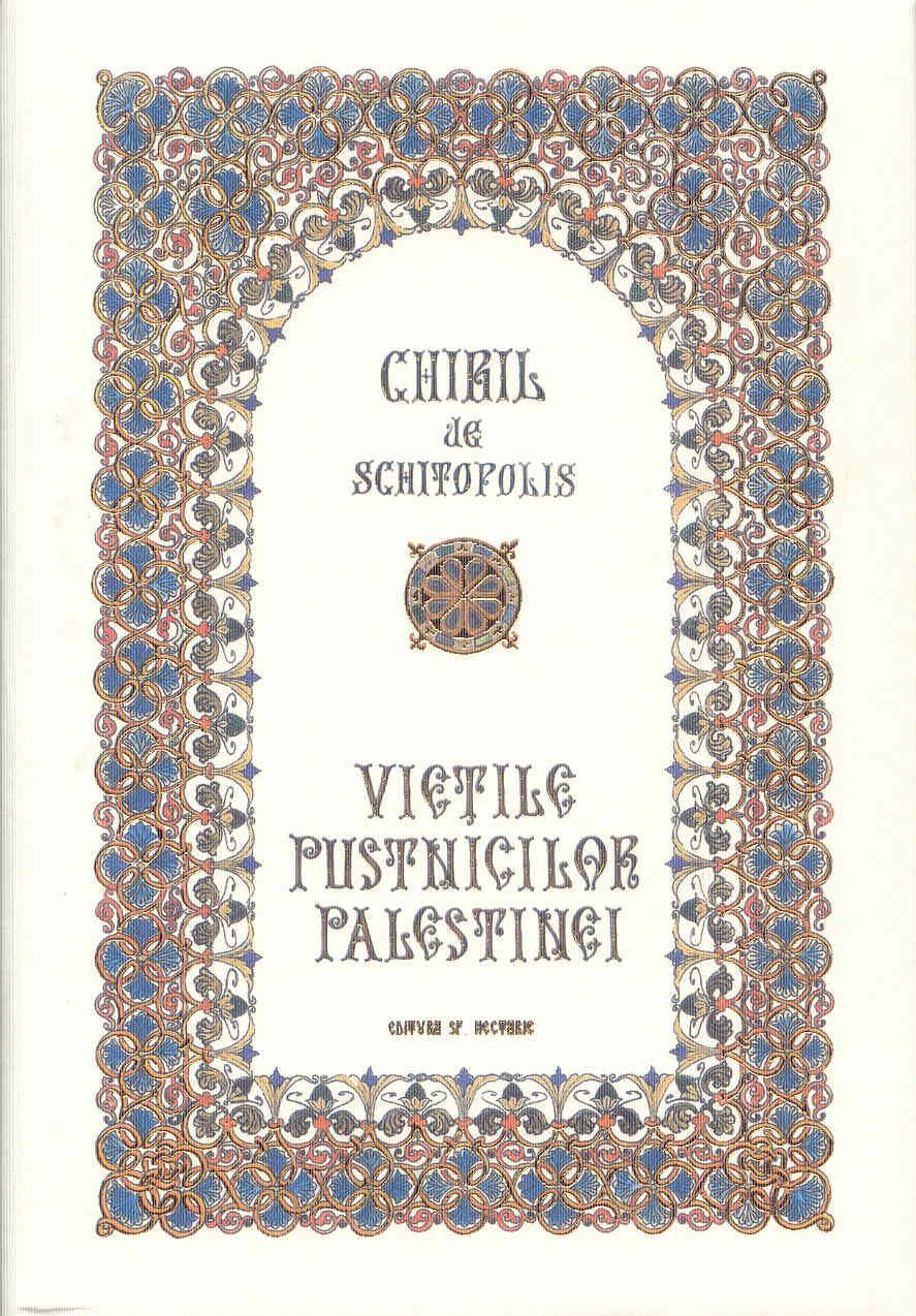 Vietile pusnicilor Palestinei- editie bilingva cartonata