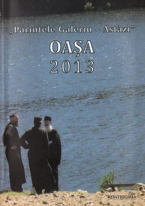 Parintele Galeriu Astazi, OASA 2013