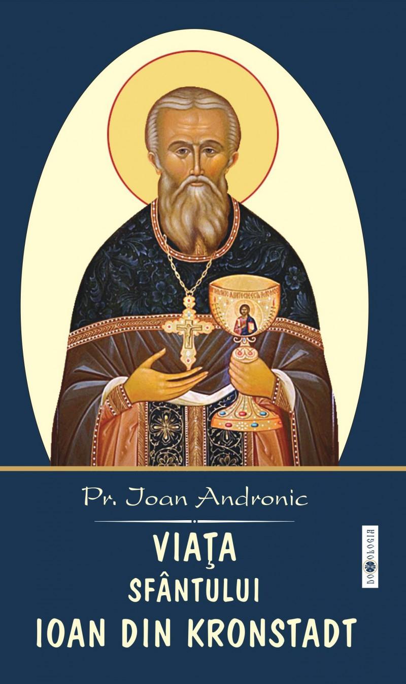 Viaţa Sfântului Ioan din Kronstadt