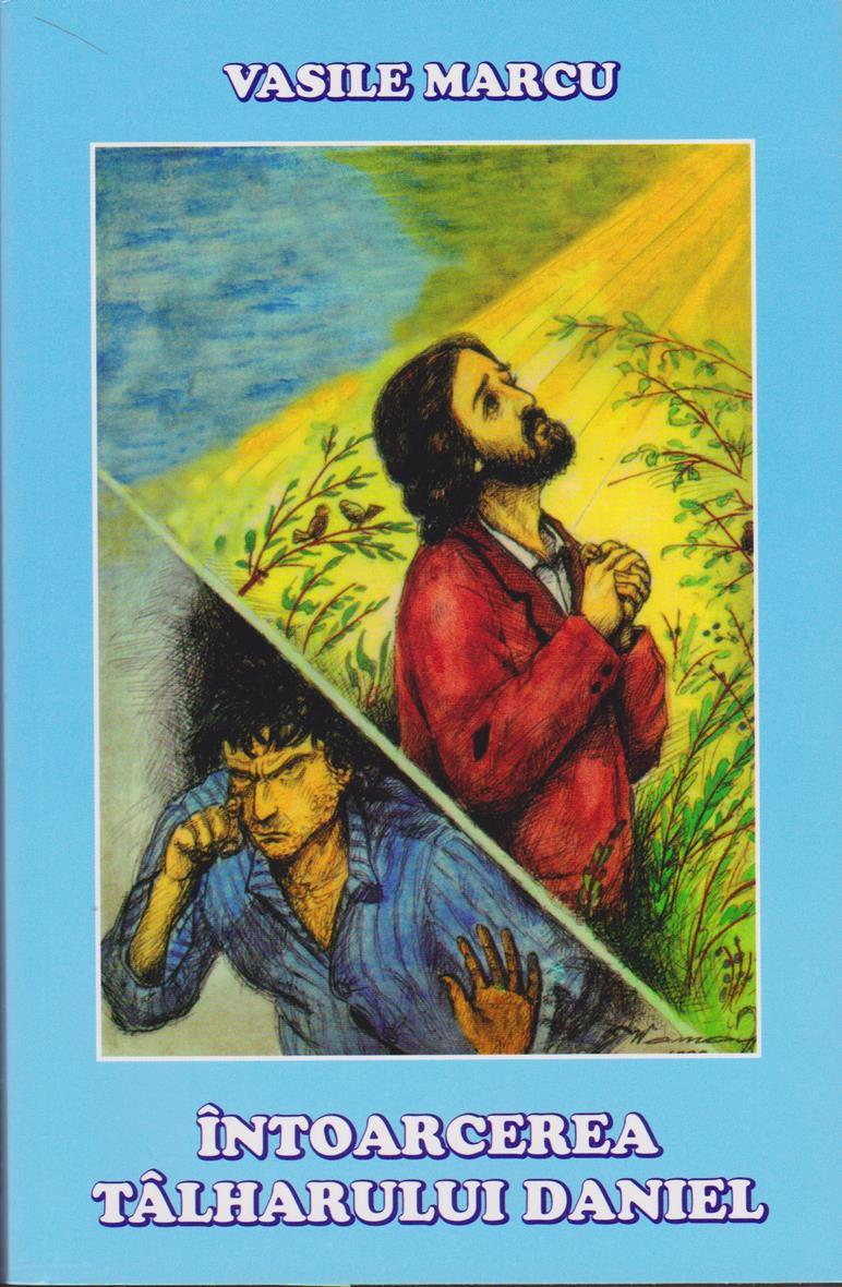 Intoarcerea talharului Daniel