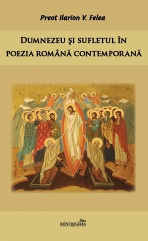 Dumnezeu şi sufletul în poezia română contemporană