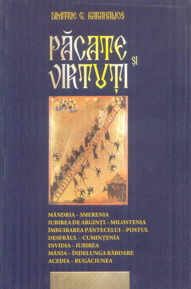 Păcate și virtuți