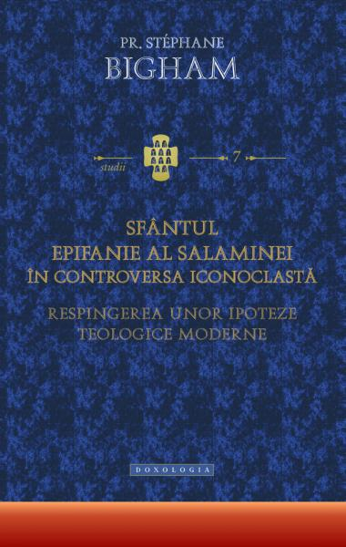 Sfântul Epifanie al Salaminei în controversa iconoclastă