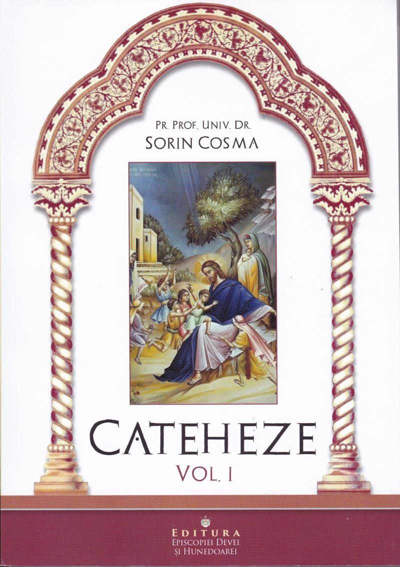 Cateheze set vol 1+2