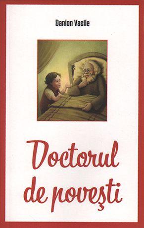Doctorul de poveşti
