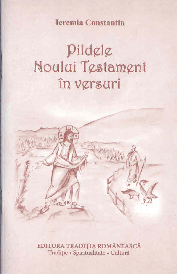 Pildele Noului Testament in versuri
