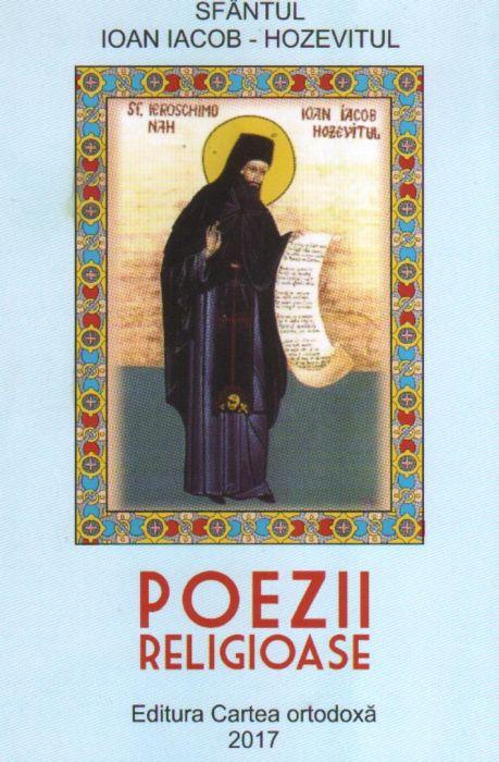 Poezii religioase