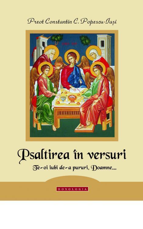 Psaltirea în versuri
