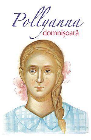 Pollyanna domnișoară