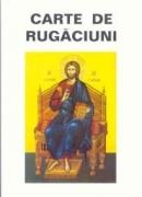 Carte de rugaciuni (scris normal) cartonata 436 pag