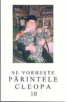 Ne vorbeşte părintele Cleopa vol. 10