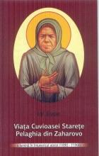 Viața Cuvioasei Starețe Pelaghia Din Zaharovo - O Lumină în întunericul Ateist (1890 - 1966)