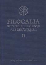 Filocalia Sfintelor Nevointe Ale Desavarsirii- Vol 2 Cartonata