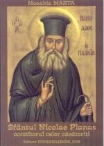 Sfantul Nicolae Planas Ocrotitorul Celor Casatoriti