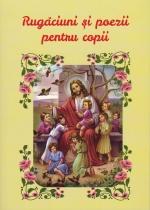 Rugăciuni și Poezii Pentru Copii