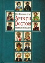 Rugăciuni Către Sfinții Doctori Cei Fără De Arginți
