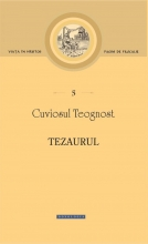 "Cuviosul Teognost, ""tezaurul"""