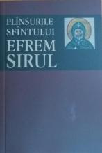 Plinsurile Sfintului Efrem Sirul