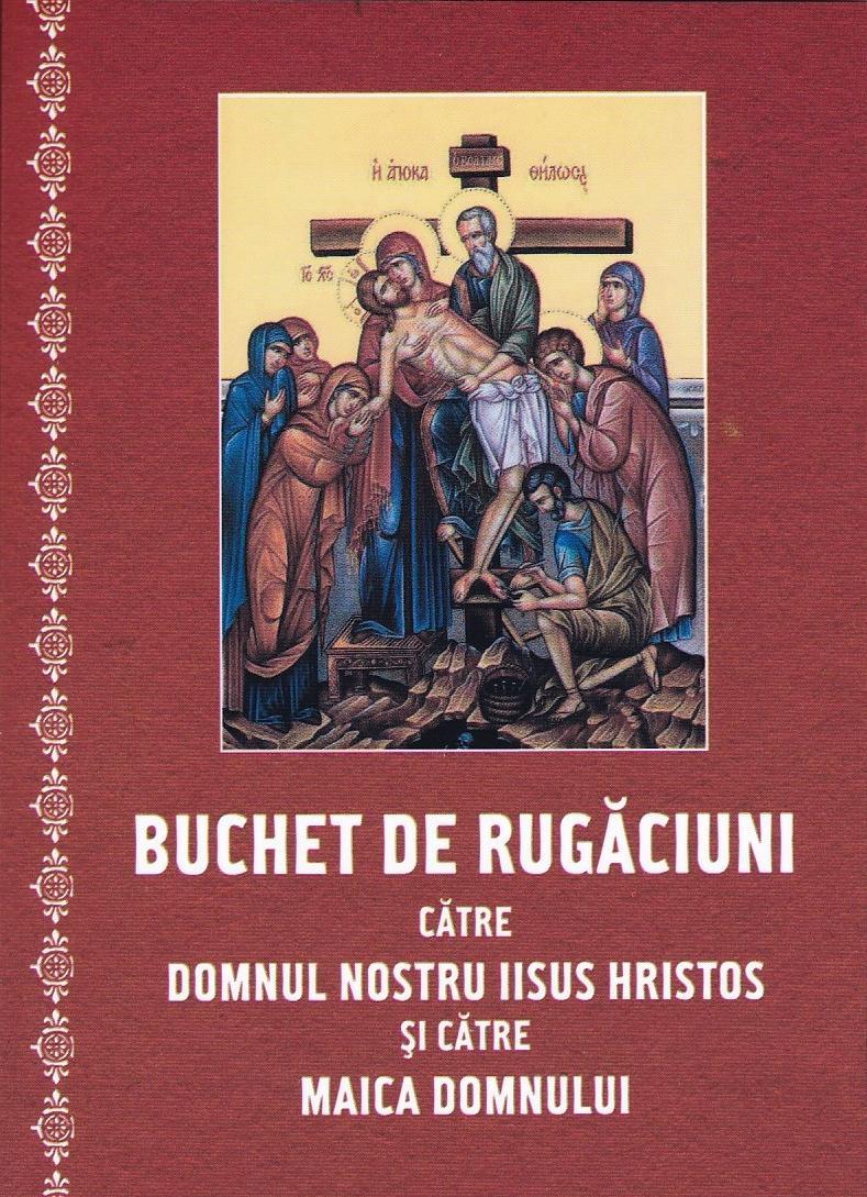 Buchet De Rugaciuni