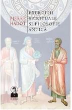 Exercitii Spirituale Si Filosofie Antica