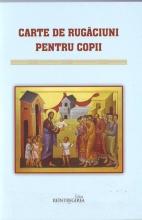 Carte De Rugăciuni Pentru Copii